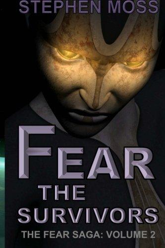 Fear Survivors Saga 2 product image