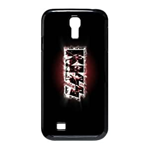 High Quality -ChenDong PHONE CASE- For SamSung Galaxy S4 Case -Popular KISS Band Pattern-UNIQUE-DESIGH 1