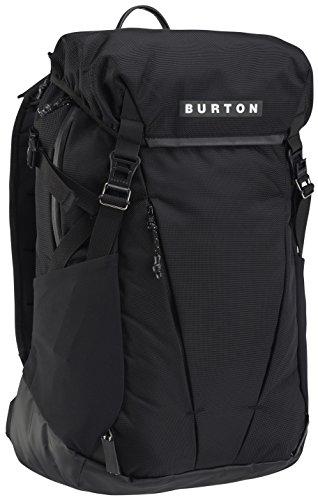 (Burton Spruce Backpack, True Black Ballistic)