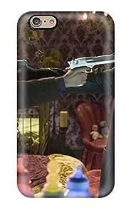 X-Men Iphone Case's Shop 6172638K55733014 Slim Fit Tpu Protector Shock Absorbent Bumper Case For Iphone 6