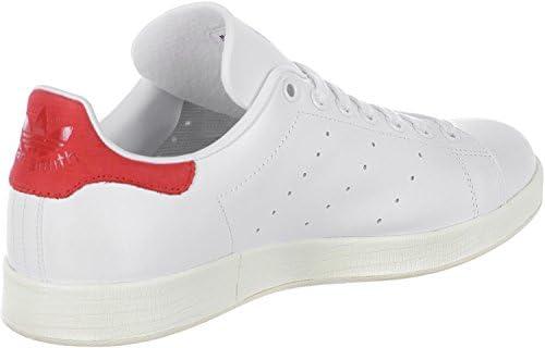 adidas Stan Smith Luxe W White White Green
