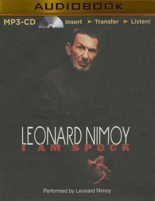 [(I Am Spock)] [Author: Leonard Nimoy] published on (November, 2014)