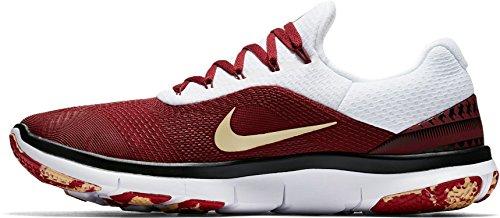 Nike Mens Allenatore Libero V7 Settimana A Zero Florida Scarpe Da Ginnastica Edizione Di Stato Americano) Florida