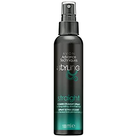 Avon Advance Techniques Power Straight Spray 100 ml 11924