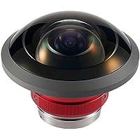 Entaniya 2.3-3.6mm F/3.6-2.3 Fixed Zoom Camera Lens, Black (EF250MFT3.6)
