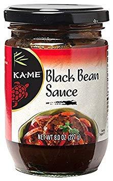 Ka Me Sauce Black Bean