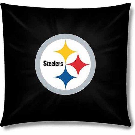 Steelers Pillows Pittsburgh Steelers Pillow Steelers