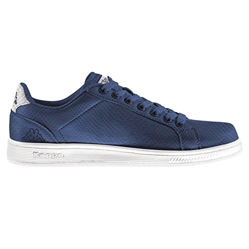 Sneakers - Galter 4 Blue Marine-White