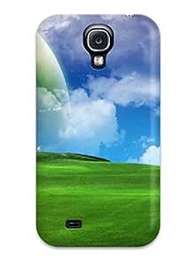 Galaxy S4 Case Cover Skin : Premium High Quality D S Case