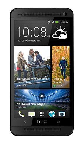 HTC One M7 32GB GSM Unlocked 4G LTE Android Smartphone - - Unlocking Software Htc