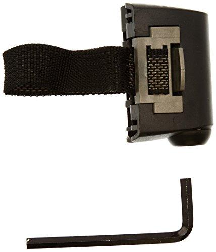 Trelock ZB 501 BS Textile holder U D Lock bike combination black by Trelock