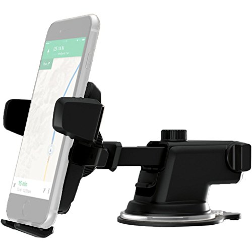 iOttie Universal Desk Smartphone Mount product image