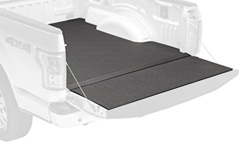 (BedRug IMPACT Mat IMQ15SCS fits 15+ F-150 5'5