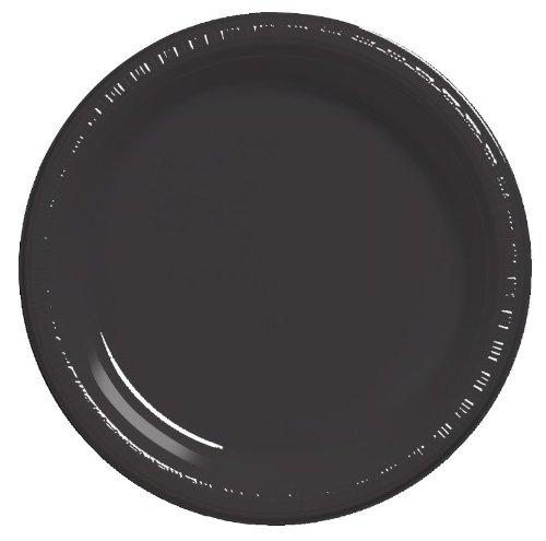 Black Plastic 7