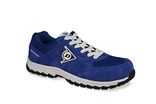 Dunlop Flying Arrow–Scarpe (39) colore: blu