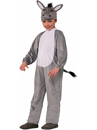 Forum Novelties Nativity Donkey Costume, Child Large