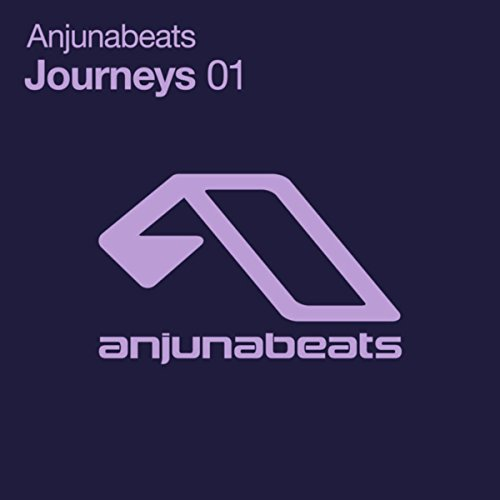 Anjunabeats Journeys 01