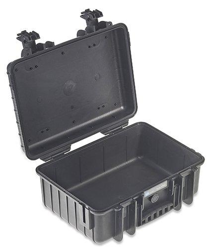 (Armacase Ac4000Be Black Watertight Case Empty 15 X 10.6 X 6.5)