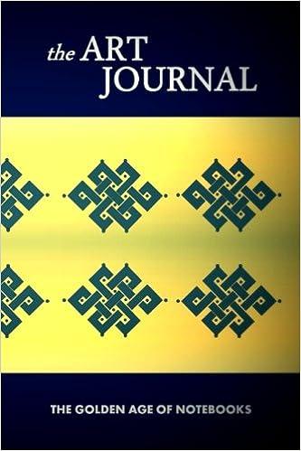 Book The Art Journal