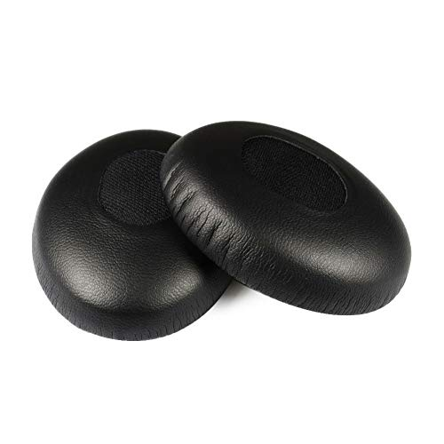 DierCosy 1 Pair of Replacement pad Ear Pads Portable Quiet and Comfortable QC3 Ear OE Earphones