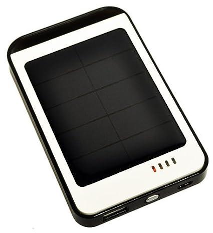 Amazon.com: Opteka bp-sc6000 – Cargador solar capacidad ...