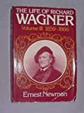 The Life of Richard Wagner 9780521290968