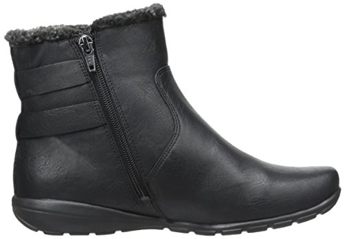 Amada Women's Easy Spirit Black Spirit Easy OW6qUYFB