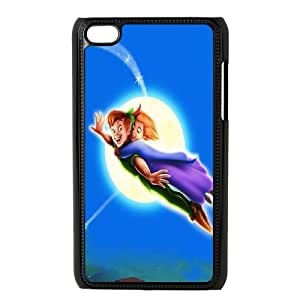 Ipod Touch 4 Phone Case Peter Pan NUM0101093