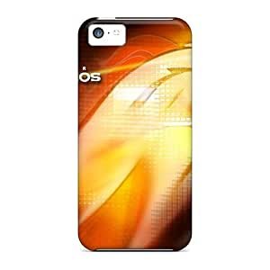 Pink Ladoo? Peyton Manning Denver Broncos Diy For SamSung Galaxy S6 Case Cover Back Cover Protective Cases at NewOne