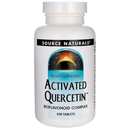 Activated Quercetin