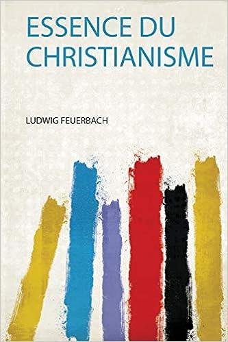 Essence Christianisme