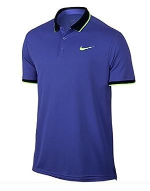 Court Men's Tennis Polo Style: 644776