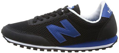 Noir Canvas Zapatillas Deporte Unisex mmkb U410 New Negro D De Balance Black wn4Tz1
