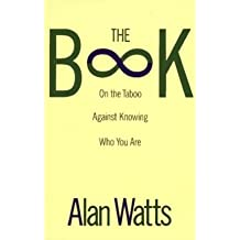 The Book on the Taboo against Knowing Who You are (Vintage) (Paperback) - Common