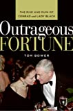 Outrageous Fortune, Tom Bower, 0061146145