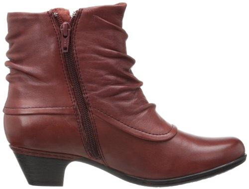 Rockport Cobb Hill Frauen Alexandra Boot Russet