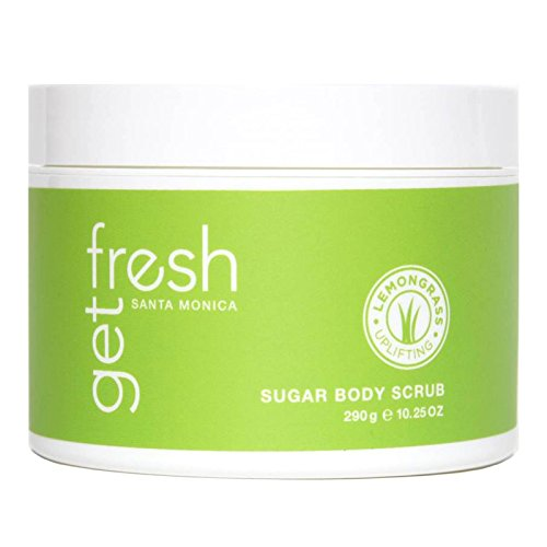 Fresh Body Scrub - 9