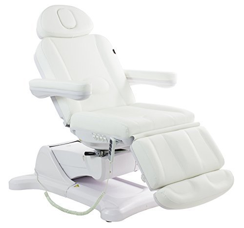 Malibu Electric Professional Medical Spa Treatment Table Facial Chair By SkinAct