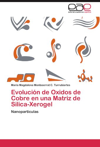 Descargar Libro Evolución De Oxidos De Cobre En Una Matriz De Silica-xerogel C. Turrubiartes Maria Magdalena Montsser