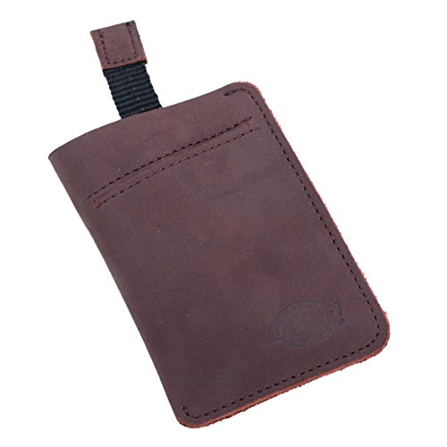 Dickies Larwill Wallet One Size Brown
