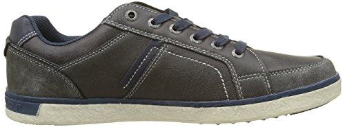 Tailor Sneaker Coal Uomo Tom Gris gris Alte 3781402 gEdnqwZ