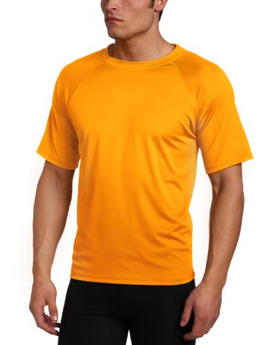 kanu-surf-mens-solid-rashguard-upf-50-swim-shirt-orange-x-large