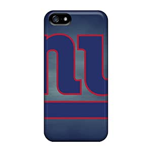 Anne Marie Harrison BsNaX8230qylfX Case Cover Skin For Iphone 5/5s (new York Giants)