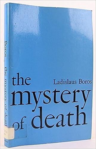 ladislaus boros biography examples