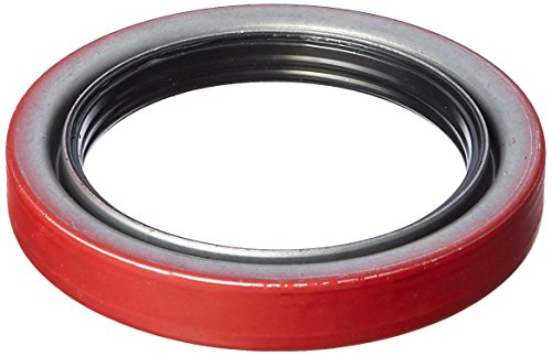 Lip Seal Crankshaft - National Oil Seals 370047A Crankshaft Oil Seal