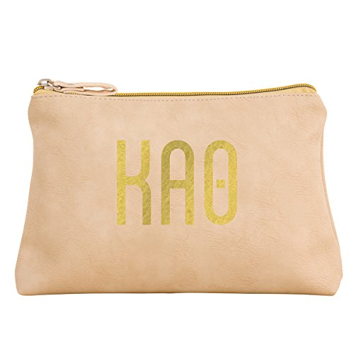 Alexandra And Company Cosmetic Bag, Kappa Alpha Theta