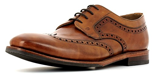 Gordon & Bros - Stivali Chukka Uomo British Tan