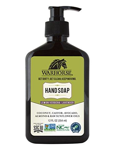 All Natural Hand Soap - 4