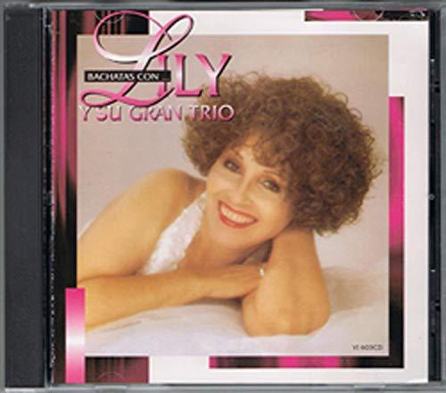 Bachatas Con Lily Y Su Gran Trio (Trio Su Gran Y Lily)
