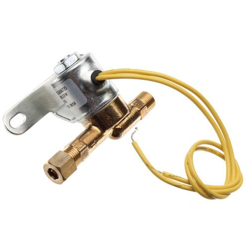 Aprilaire 4040 Solenoid Valve, 24 Volt for Humidifier Models 400, 500, 600, 700 by Aprilaire (Image #1)